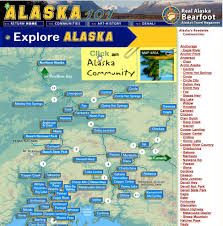 Wasilla Alaska Map by Alaska More Coffee Shops Per Capita Than Anywhere In America