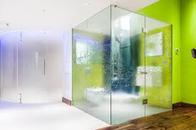 creative float glass design for architects and textured and