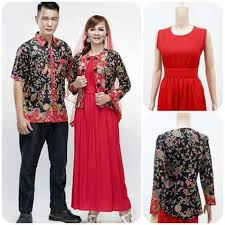 gambar model baju batik modern model baju batik modern terbaru batik dlidir