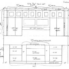 Kitchen Cabinet Diagrams Tag For Standard Kitchen Sink Base Cabinet Size 1000 Images