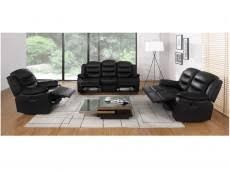 canap relax 3 2 canape 3 2 1 places pas cher salon confort et chaleureux