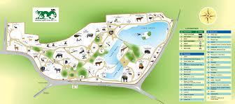 Calcutta India Map by Zoological Garden Of Kolkata