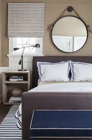 Mirrors Above Nightstands 10 Ways To Decorate Above Your Bed Domestic Imperfection