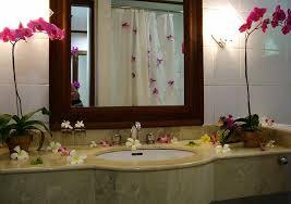 ideas for decorating bathroom small remodel idea in white theme bathroom decor modern