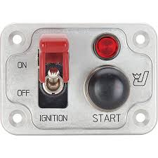 Jegs Auto Parts Amazon Com Jegs Performance Products 11001 Ignition Switch Start