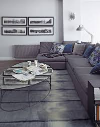 choose the right seating for a beautifully organised living room