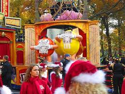 z mation view topic ny macy s thanksgiving day parade 2007