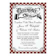 checkerboard wedding invitations steunk wedding invitations custom wedding invitations online