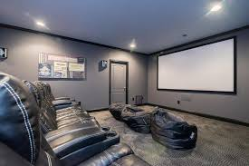 home theater entertainment at its best with abbey design center