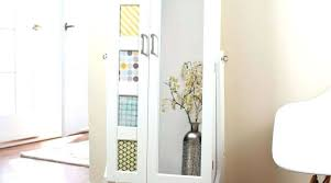 wall mirror jewelry cabinet wall mirrors wall mirror jewelry armoire furniture wooden wall