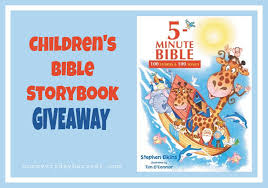 thanksgiving bible story 5 minute bible 100 stories u0026 100 songs giveaway our everyday