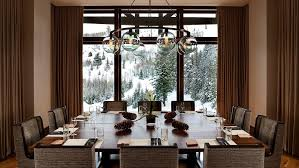 dining room curtain ideas chandelier curio cabinet vertical