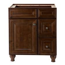 Home Decorator Store Home Decorators Collection Templin 30 In Vanity Cabinet In Coffee
