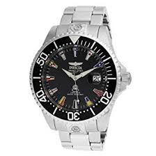 silver bracelet watches images Invicta 21323 mens 47mm grand diver international jpg
