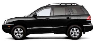 2006 hyundai santa fe gls amazon com 2006 hyundai santa fe reviews images and specs vehicles