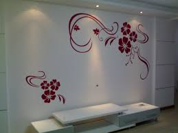 Vinyl Wall Stickers Home Design Beautiful Eco Friendly Vinyl Wall Stickers Flower On