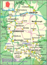 map uk villages wiltshire tourist information on the towns and villages in