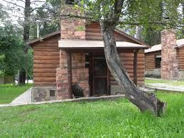 Two Bedroom Cottage Apache Village Cabins Ruidoso Nm Booking Com