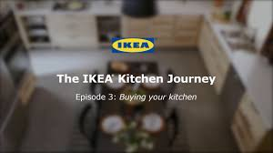 Where To Buy A Kitchen Island by Buy A Kitchen Ikea Kitchen Video Series 3 Of 4 Youtube