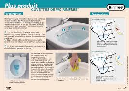 Flotteur Wc Suspendu by Allia 08398300000100 Pack Wc Prima Rimfree Et Abattant Frein De Chute