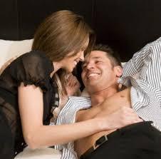 cara agar kuat berhubungan badan dengan wanita istri agar puas