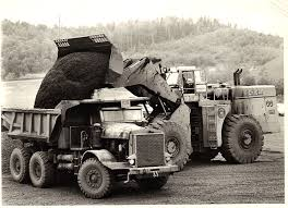 michigan 675 loader michigan wheeled loaders archive photos