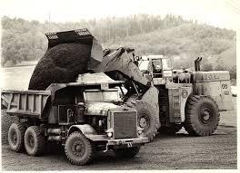 michigan 675 loader michigan wheeled loaders archive photos