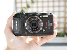 Rugged Point And Shoot Camera Olympus Tg 5 Rough Rugged And Ready To Shoot 4k Video Stuff