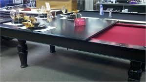 beautiful pool table dining table combination new pool table ideas