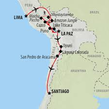 south america map bolivia south america visa requirements visa advice for south america