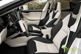 bentley white interior custom bentley linen and ferrari black model s 2 0 interior