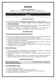 International Marketing Director Job Description Rajendra Singh Rawat
