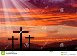 jesus easter cross royalty free stock image image 35687816