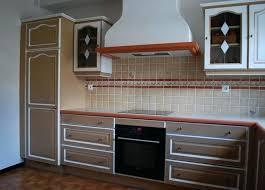 repeindre meubles cuisine peinture meuble de cuisine charmant repeindre meubles de cuisine