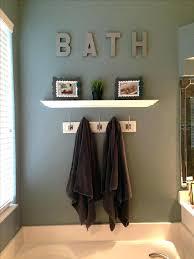 bathroom towel decorating ideas ideas for decorating bathroom shelves best shelf decor small on a