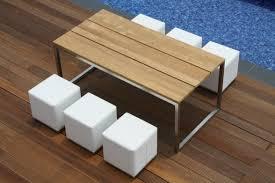 Brilliant Designer Outdoor Table Contemporary Outdoor Furniture - Designer outdoor chair