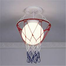 boys room ceiling light basketball and net ceiling light basketball nets ceiling lights