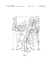 patent us4266490 sugar cane planter google patents
