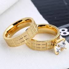 wedding rings gold wedding rings gold 18k the gold finger ring designs 2017