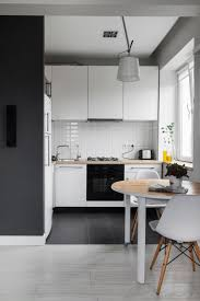 Compact Kitchen Ideas Furniture Excellent Compact Kitchen Table Black Table And Grey