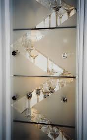 Glass Shelves Cabinet Glass Shelves Residential Gallery Anchor Ventana Glass