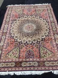 rugs from iran rug iran grade wool silk brand new never used