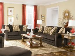 Living Room Ideas Brown Sofa by Paint Colors For Living Room With Brown Couch Pilotproject Org
