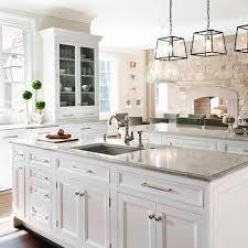 kitchen with 2 islands kitchen with 2 islands traditional kitchen caden design