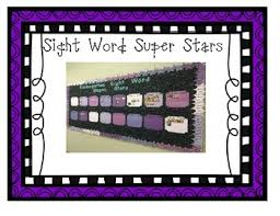 sight word club 160 for kindergarten by hapli ever after tpt