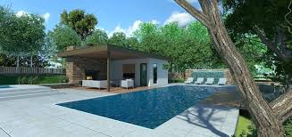 house plans with pool house pool house line 8 design pool house designs line 8 design pool house