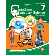 buy cbse board ncert computer science textbooks for class 7 apc