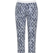 gap patterned leggings gap ikat blue skinny ankle pants kate middleton pants kate s closet