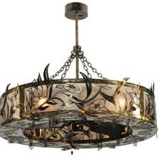 Chandelier Ceiling Fan Light Kit Accessories Marvelous Rustic Ceiling Fans That Will Make You Say