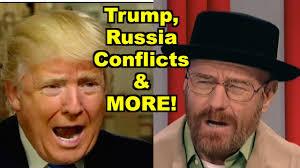 Bryan Cranston Memes - trump russia conflicts bryan cranston donald trump more lv